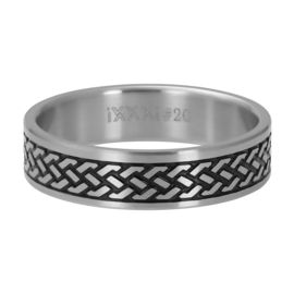 iXXXi Men vulring - Tribal 6 mm
