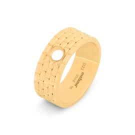 'Victoria' Vivid ring