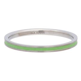 iXXXi vulring Line 2 mm - green