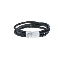 Iron Four String Black