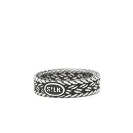 152 Mesh ring - Silk