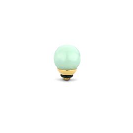 twisted Gemstone Ball 8 mm - Amazon