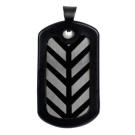 iXXXi Men - Dog tag Stripe