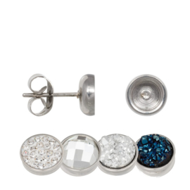 iXXXi Studs oorbellen Top Parts