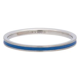 iXXXi vulring Line 2 mm - blue