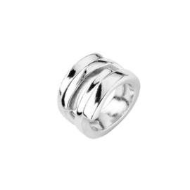 UNOde50 Ring - MARATUA ISLAND - ZILVER