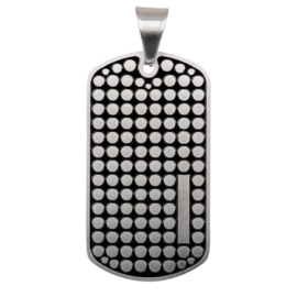 iXXXi Men - Dog tag Dots