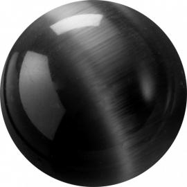 black Cateye ball