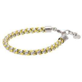 iXXXi - Ibiza Bracelet yellow