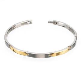 Boccia Armband Bicolor - 0319-05