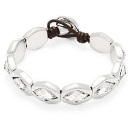 UNOde50 Armband - WHITEMAGIC