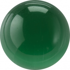 forest green Cateye ball
