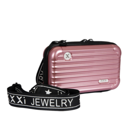 iXXXi trolly tasje - roze