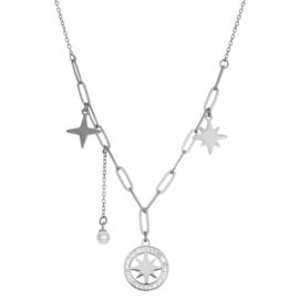 iXXXi Collier Sparkle - Zilver