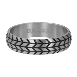 iXXXi Men vulring - Tire 6 mm