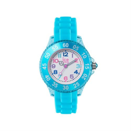 ICE princess - blue