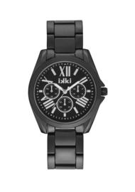IKKI - Nova Black/Silver- NV05