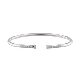 Tommy Hilfiger - Armband zilver