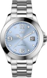ICE steel - Light blue