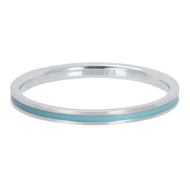 iXXXi vulring 2mm - Line Turquoise