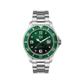 ICE Steel - green