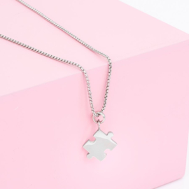 Melano Friends Fit In Necklace Set