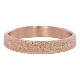 iXXXi vulring Sandblasted 4 mm - rosé
