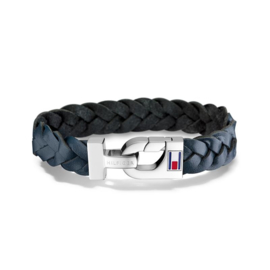 Tommy Hilfiger - Thick breaded - Leer