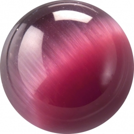 light purple Cateye ball