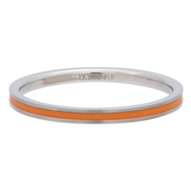 iXXXi vulring Line 2 mm - orange