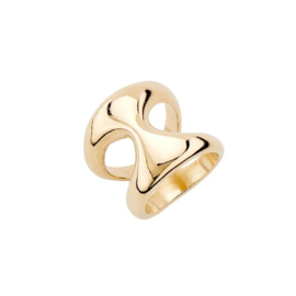 UNOde50 Ring - THE ONE   VERGULD