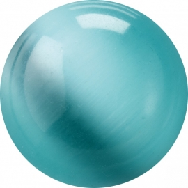 aqua Cateye ball