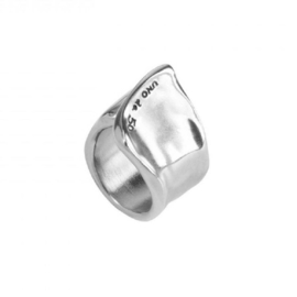 UNOde50 Ring - THE CREVICE