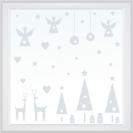 Limited Edition Kerstversiering • Lovely L