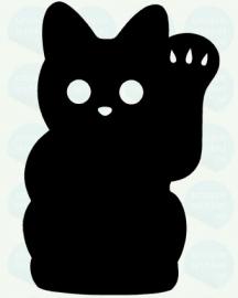 auto sticker • kat 4