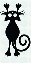 auto sticker • kat 7