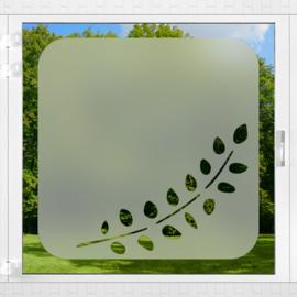 raamfolie tegel • Botanisch • 7