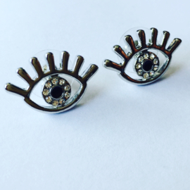 Earpins eye Inspired by