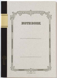 Life Tokyo Notebook B5 - 100 vel