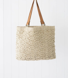 The Dharma Door Dominica Tote