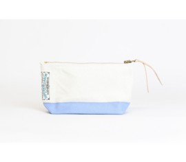 The Superior Labor - Engineer Pouch #02 - Light Blue