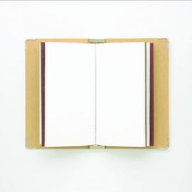 TRAVELER`S Notebook PP - Refill 016 Binder