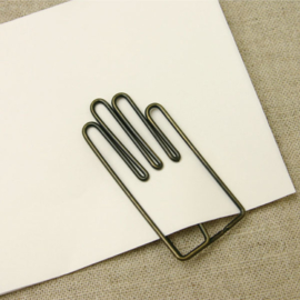 Gekkoso Right Hand Paper Clip