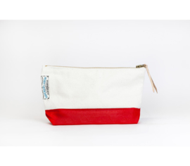 The Superior Labor - Engineer Pouch #03 - Red