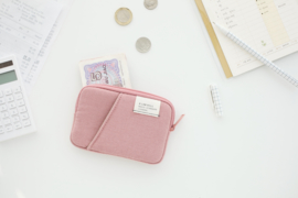 Livework Card Case - Indie Pink