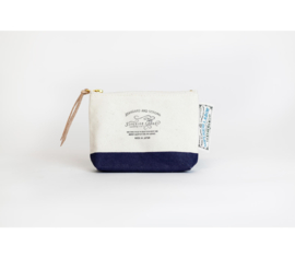 The Superior Labor - Engineer Pouch #01 - Navy