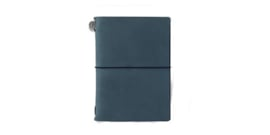 TRAVELER`S Notebook - PP Size Blue