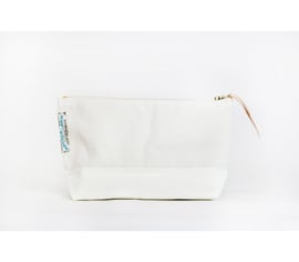 The Superior Labor - Engineer Pouch #03 - White