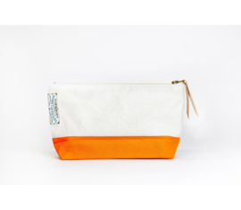 The Superior Labor - Engineer Pouch #03 - Orange