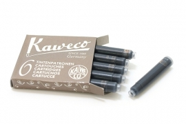 Kaweco Ink Cardridge Sepia
